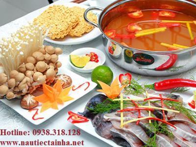 7 Món Canh Chua Dễ Nấu, Nóng Nực Thế Nào Cả Nhà Cũng Không Chán Ăn. (Phần 2)